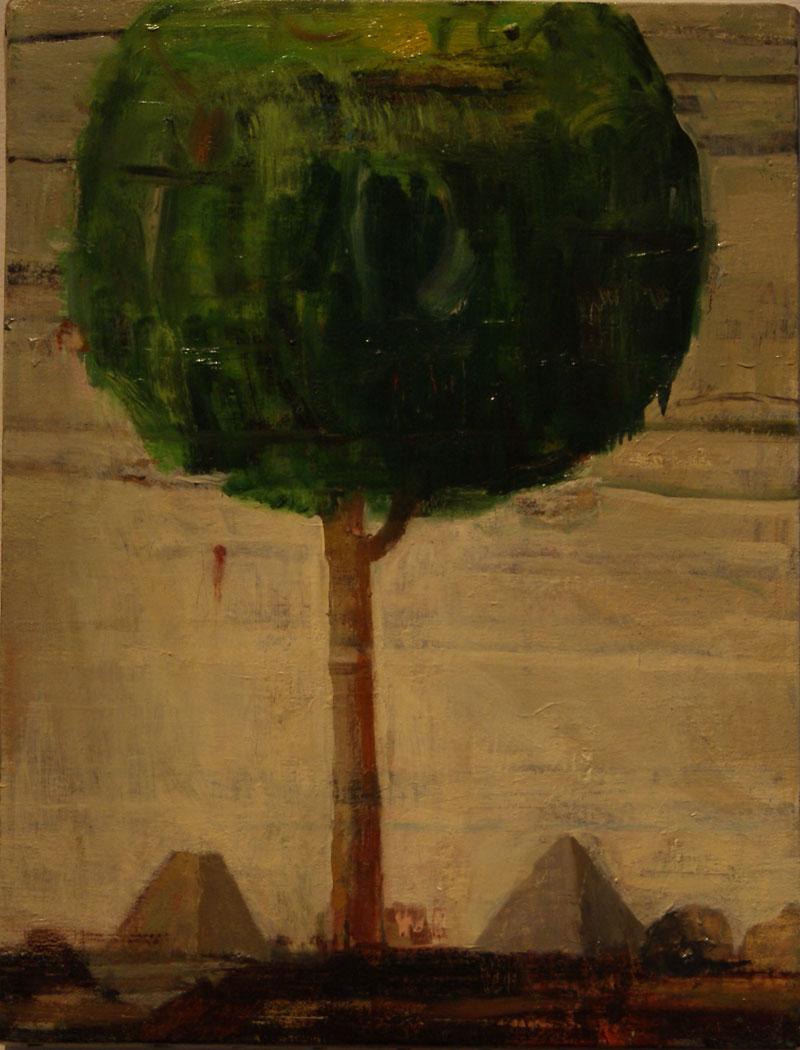 Green Tree II
