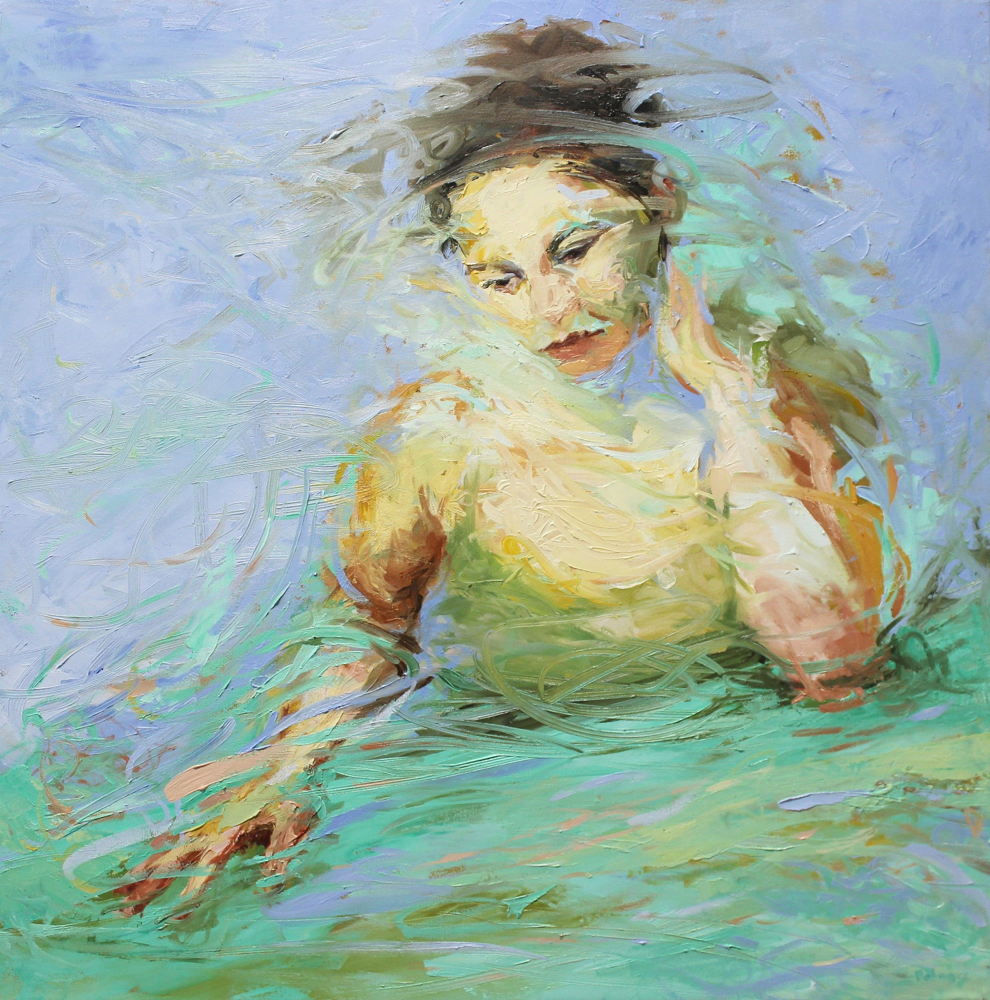Joyce Polance